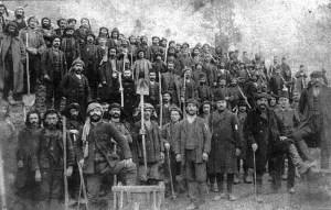 Osmanlı döneminde Doğu Karadeniz Bölgesinde Gizli Hıristiyanlık