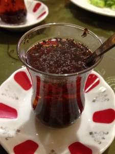 tea turkey trabzon