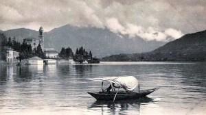 Lago di Como Tremezzo