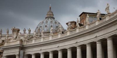 Vaticano, Vatican St Peter's Basilica, Basilica di San Pietro