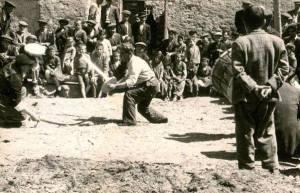 Elazığ Kılıç-kalkan oyunu, Halk bilim sözlüğü