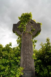 high cross, celtic cross