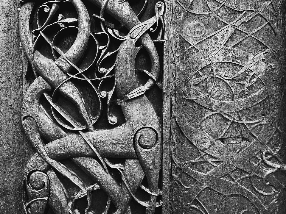 İskandinav Mitolojisi Sözlüğü (A-B)