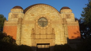 İstanbul Sinagogları