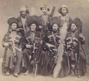 Mingrelians, 1865