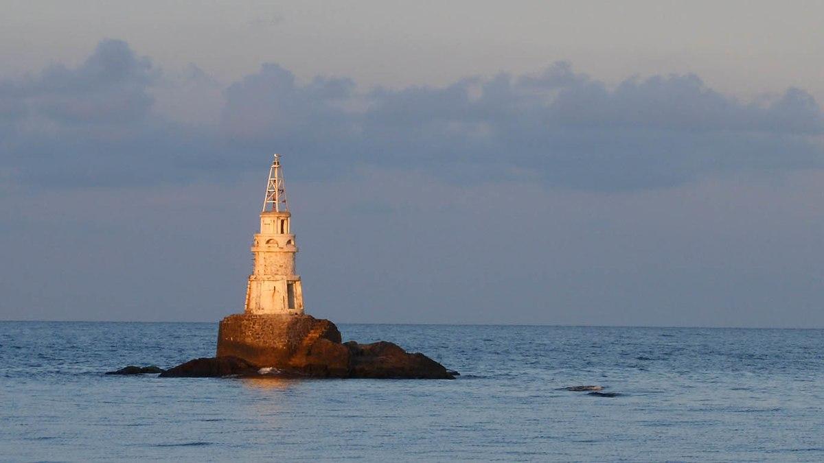Ahtopol, Lighthouse