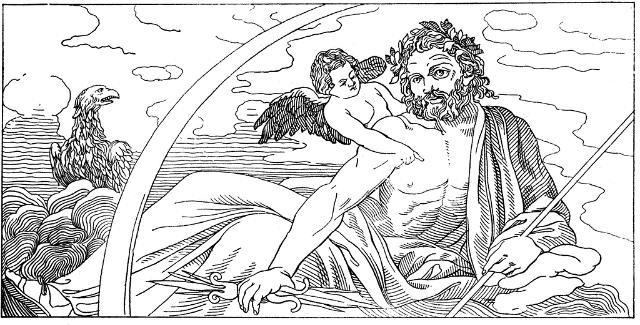 Jupiter (Gayley, 1893)