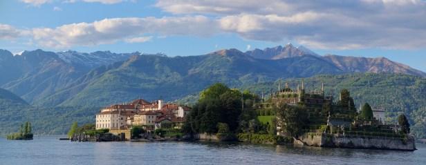 Lake Maggiore, Lago Maggiore, Italy