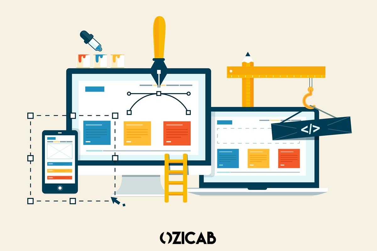 Web Site Tasarımında Dikkat Edilmesi Gereken İlkeler