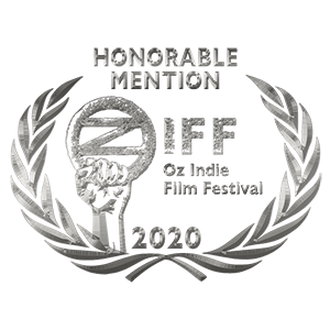 Oz Indie Film Festival Honorable Mention