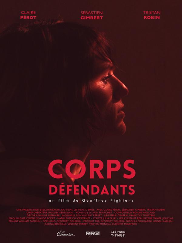 Struggle Within Corps Defendants