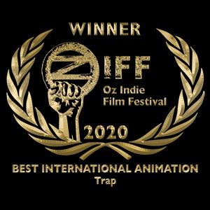 Winner Best International Animation