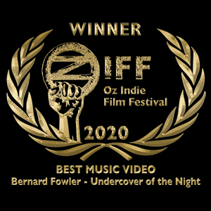 Best Music Video Bernard Fowler