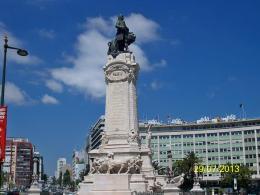 Marques De Pombal Meydanı