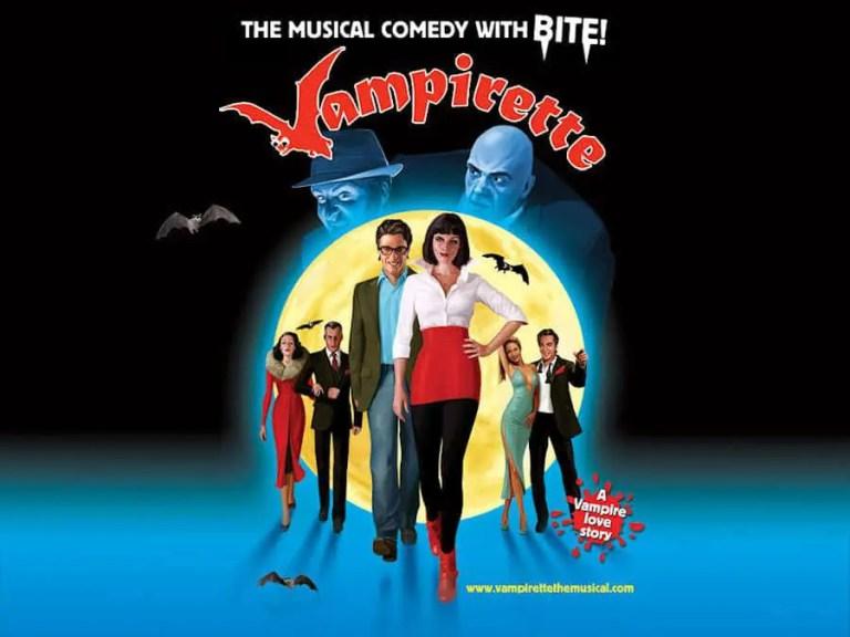 Vampirette