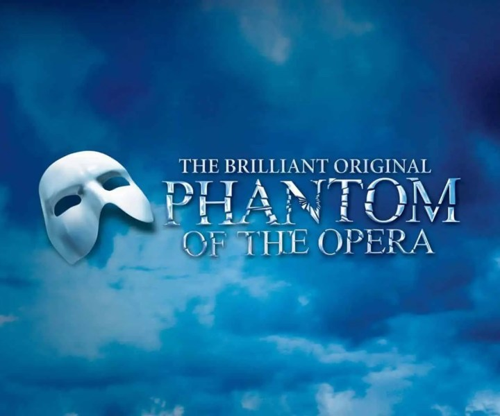 The Brilliant Original - Phantom of the Opera
