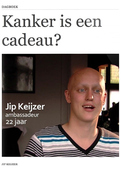 Kanker is een cadeau? downloaden