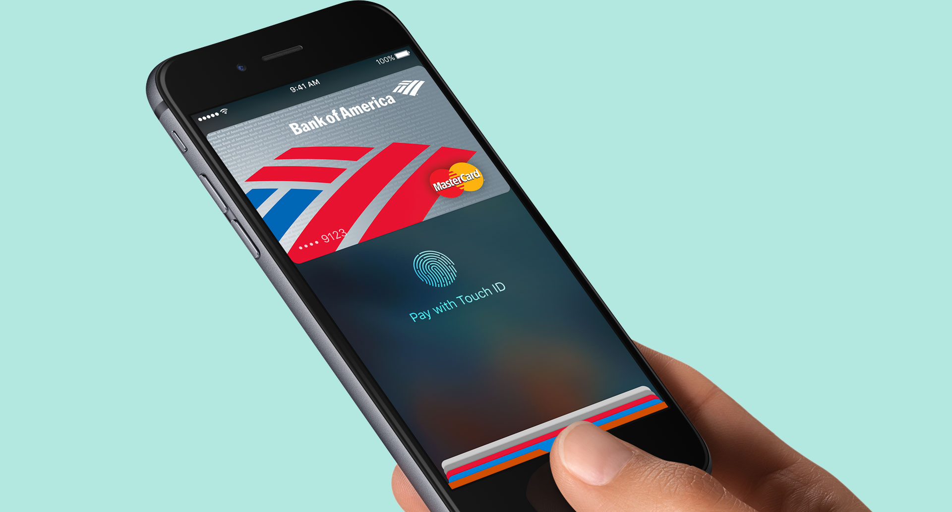 Apple Pay uitleg