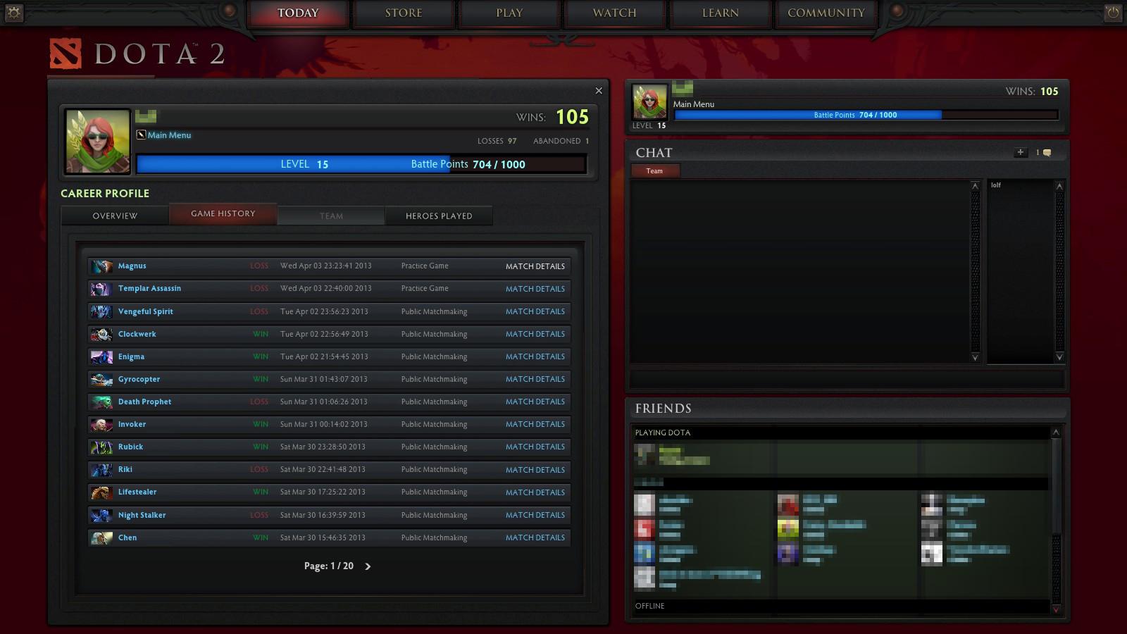 Cs Go Matchmaking Servers Lag