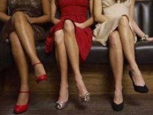 Gambe belle e sane? L'ozonoterapia può aiutare