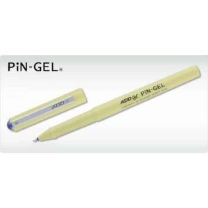 ADD Gel Pin Gel Black Pen