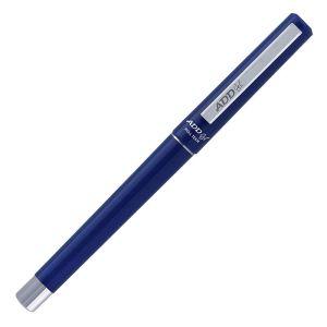ADD Gel Roll-Tech Blue Pen