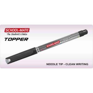 ADD Gel Topper Black Gel Pen