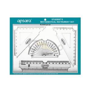 Apsara Instrument Set