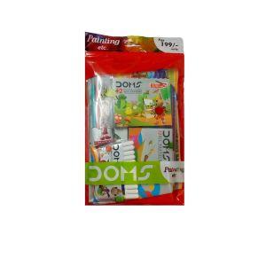 Doms Painting Art Kit