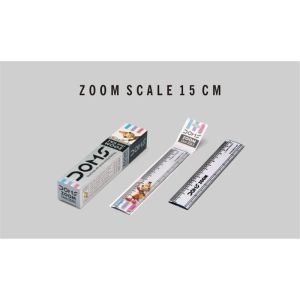 Doms Zoom Scale 15cm