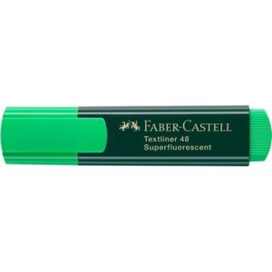 Faber Castell Textliner Green