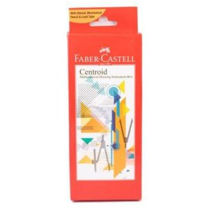 Faber Castell Centroid Geometry Box