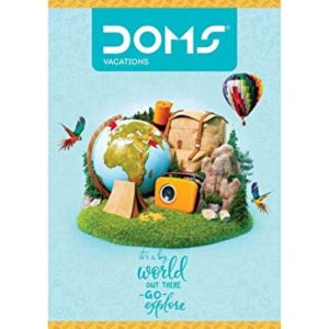 Doms A4 Register Page-320