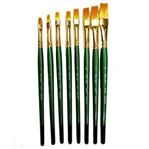 Fine Art Painting Brushes 412 Size-9