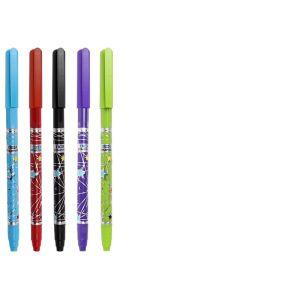Linc Starmark Black Ball Pen