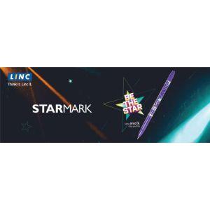 Linc Starmark Blue Ball Pen