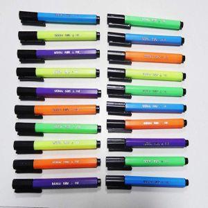 Nataraj Fluro Ball Pens Box