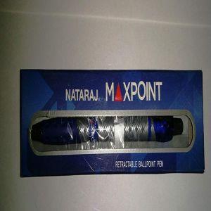 Nataraj Max Point Ball Pen