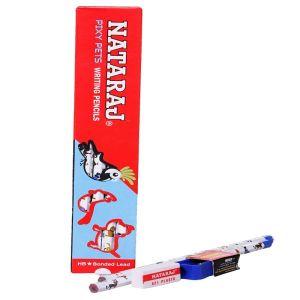 Nataraj Pixy Wooden Pencils