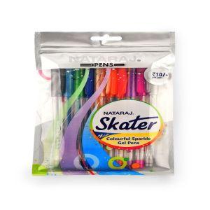 Nataraj Skater Gel Pen