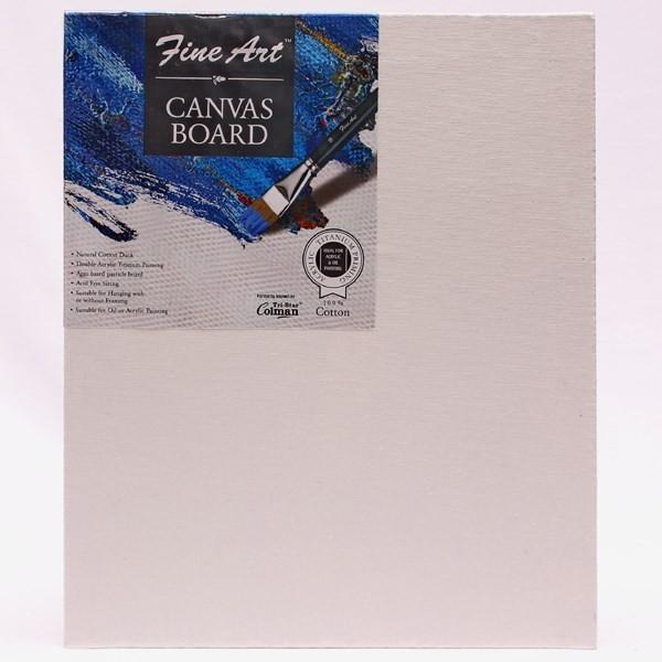 pidilite Canvas Board 20 X 30