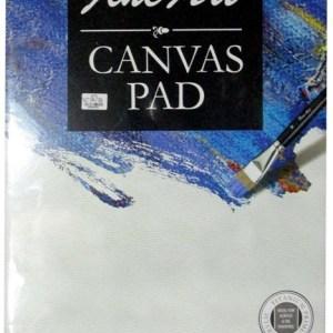 pidilite Canvas Board 6 X 8