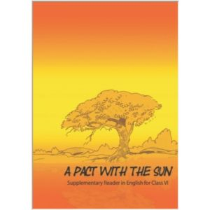 A pact with the sun - English suppl.