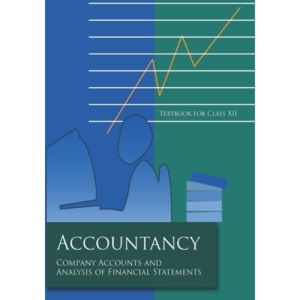 Accountancy 2 - company accounts and analysis of financial statements