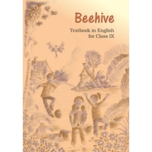 Beehive English Textbook reader course - B