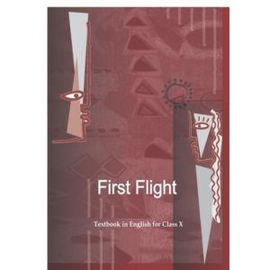First flight English textbook Course - B
