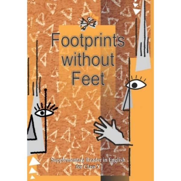 Footprints without feet English suppl. Reader, Course B