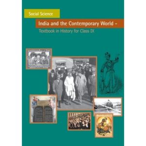 India and the Contemporary World 1 - History