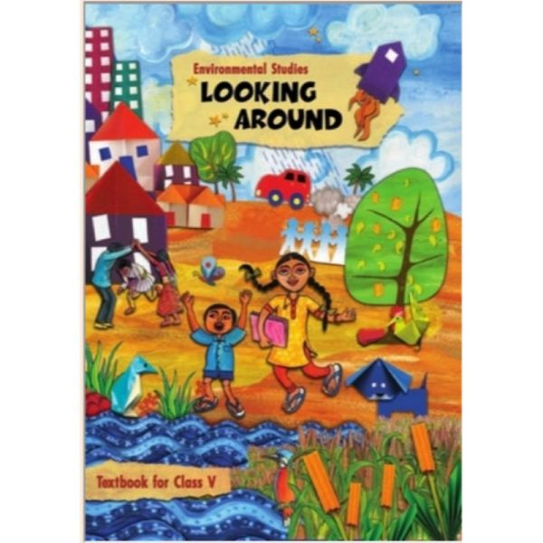 Looking around book 3