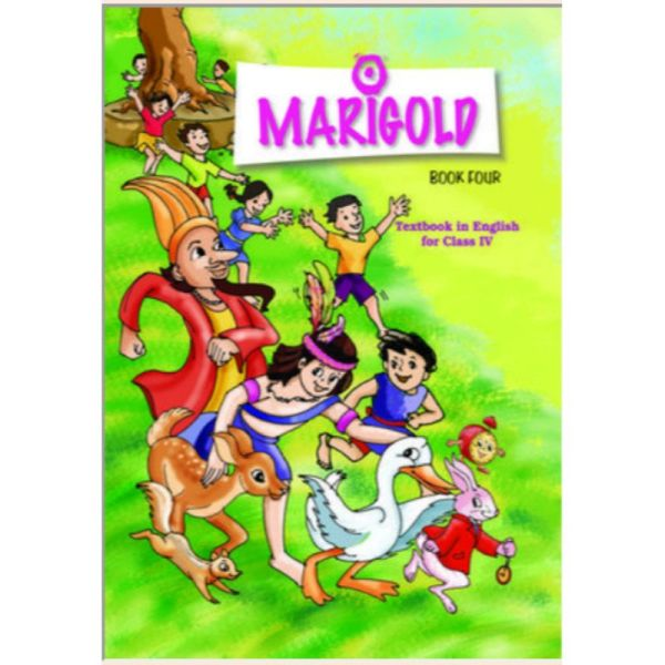 Marigold book 4